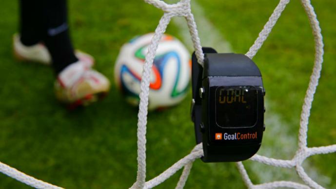 """FIFA evitará """"goles fantasma"""" en el Mundial"""