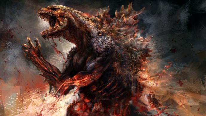 """""""Godzilla"""" regresa a la pantalla grande"""
