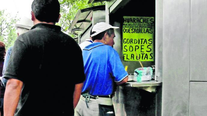 (Foto: Archivo El Gráfico)