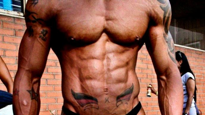 Descubre cuantas repeticiones debes hacer para ganar músculo