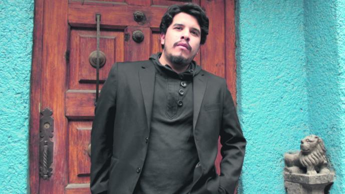 (Foto: Mariano Mangas, El Gráfico)