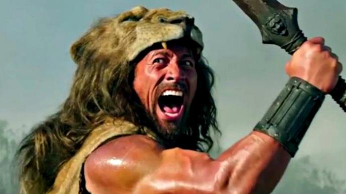 """Dan a conocer el trailer de la nueva película """"Hércules"""""""