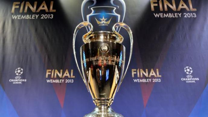 La Dream Football League pretende robarle mercado a la Champions League