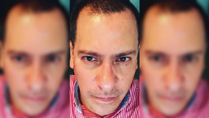Víctor Hugo Sánchez (Foto: Facebook)