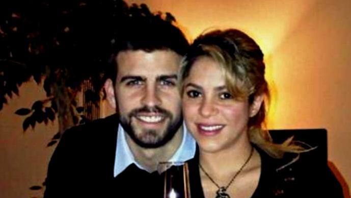 La competencia de Piqué y Shakira