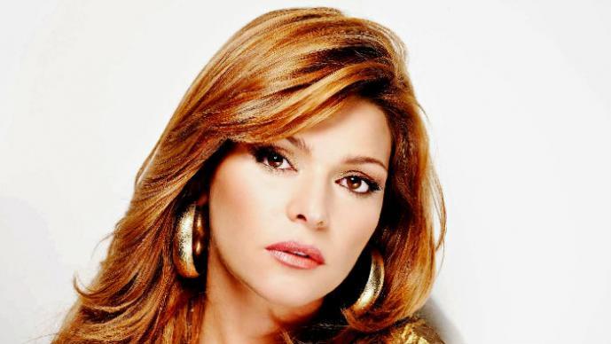Itati Cantoral niega infidelidad a su esposo