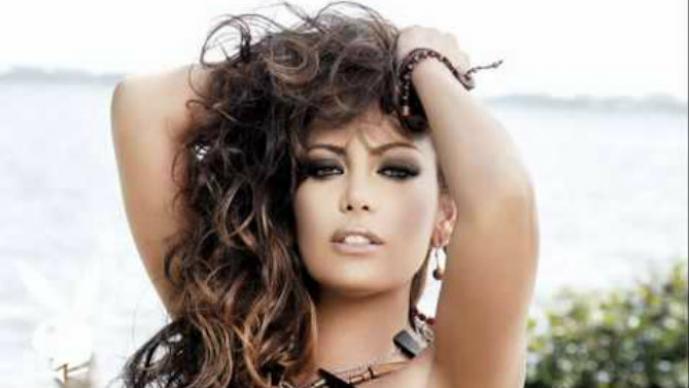 Jackeline Arroyo Nude Photos 50