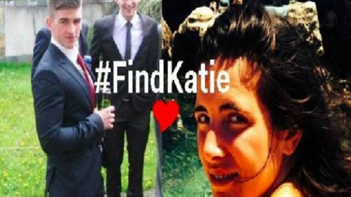 Jamie Kelly, Katie
