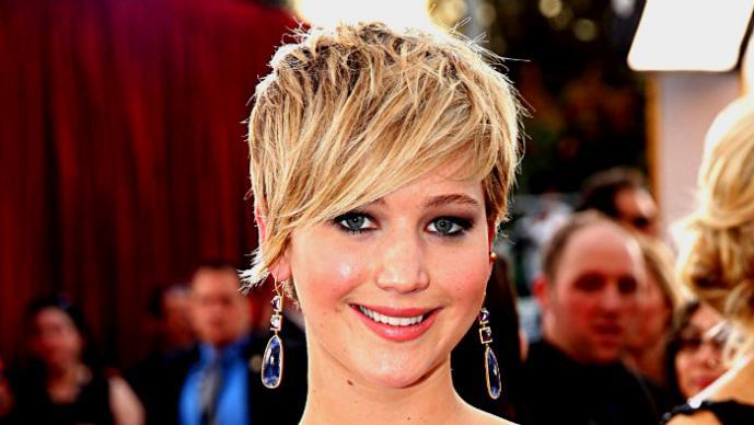 Jennifer Lawrence teme perder su fama como actriz