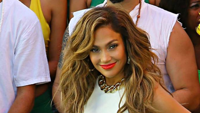 Jennifer Lopez podría haber encontrado sustituto para Casper Smart