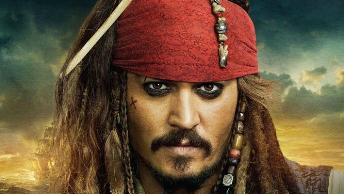 Piratas del Caribe 5 se estrenará en 2017