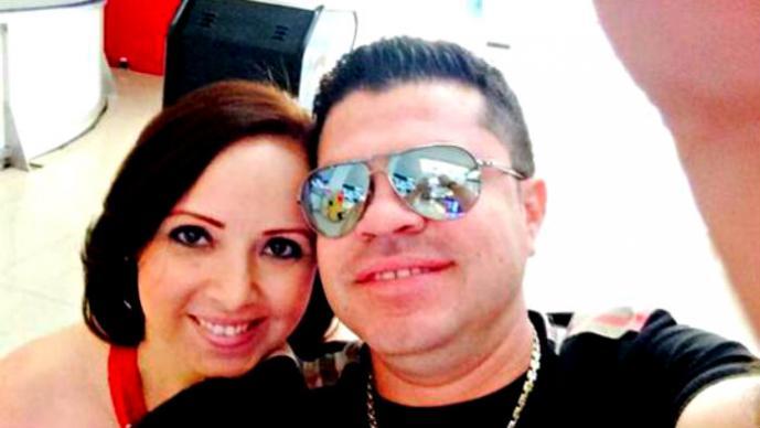 Vocalista de La Arrolladora admite crisis en su matrimonio