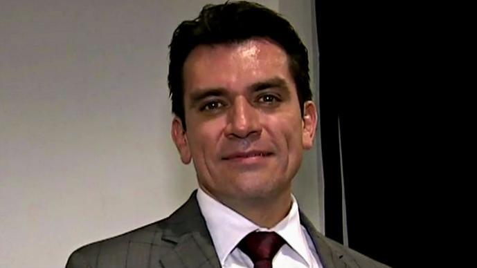 Jorge Salinas critica a William Levy