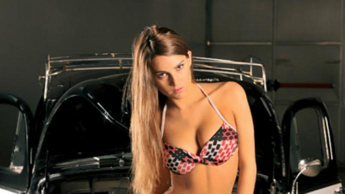 Julieta Moreno (Foto: Mario Mejía)