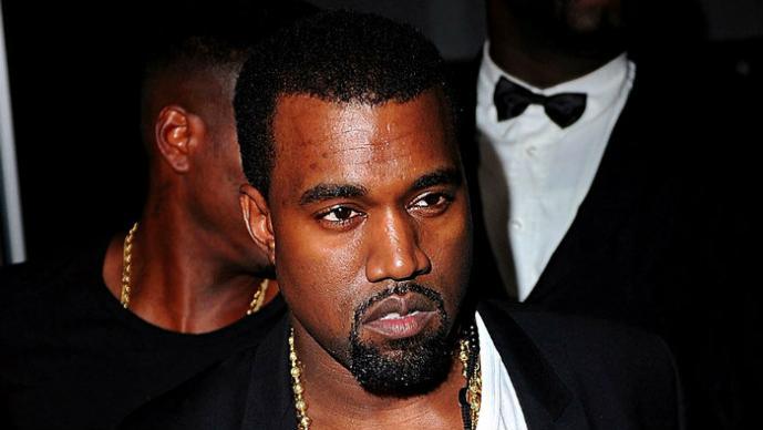 Kanye West es sentenciado a dos años por agresión