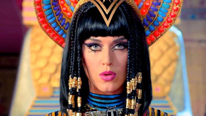 Katy Perry es acusada de plagio