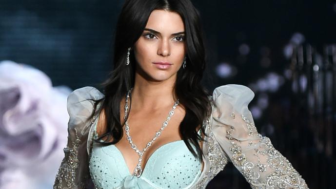 Kendall Jenner (Foto: Archivo El Universal)