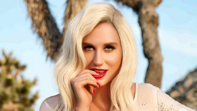 Kesha acusa de abuso sexual a su productor
