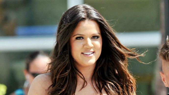 Khloe Kardashian Odom,