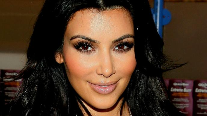 Kim Kardashian podría casarse esta semana