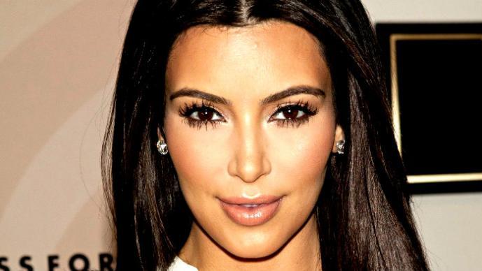 Kim Kardashian protagonizó tremendo pleito antes de su boda
