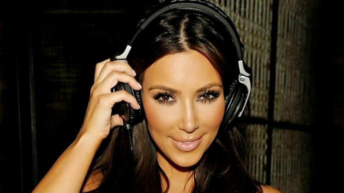 Kim Kardashian cambió su nombre de manera oficial