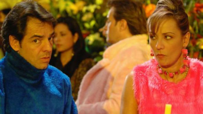 """Consuelo Duval: """"Televisa no va a invertir en comedia esta año"""""""