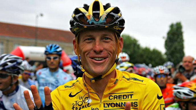 Anuncian documental de Lance Armstrong
