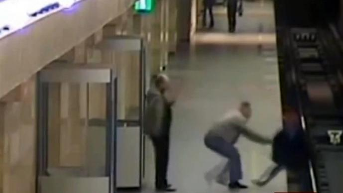 VIDEO: La bondad humana aún existe