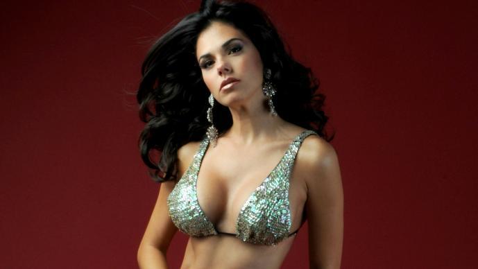 Livia Brito (Foto: Archivo El Universal)