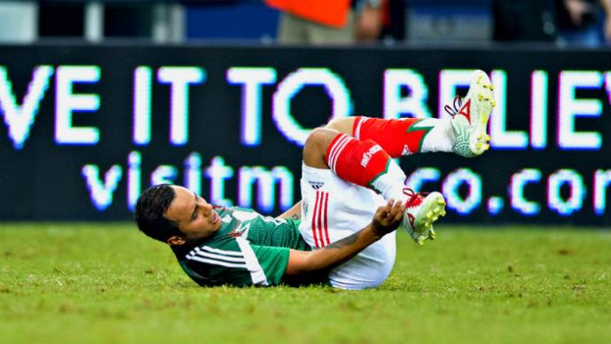 Luis Montes y otros futbolistas que se perderán el Mundial