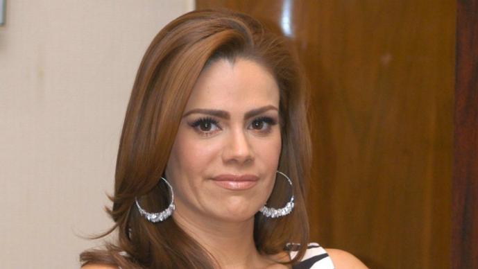 Luz Elena González,