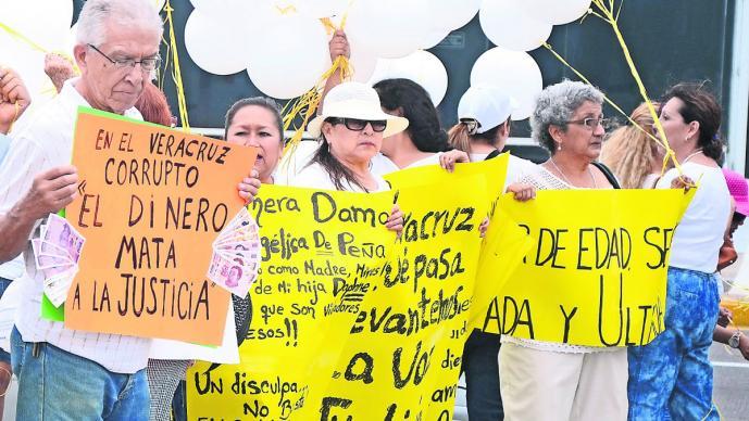 (Foto: Patricia Morales, El Gráfico)