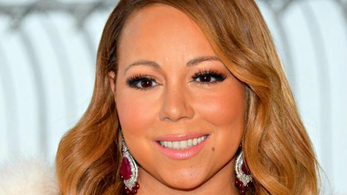 Mariah Carey posa muy sensual para una revista | GALERÍA