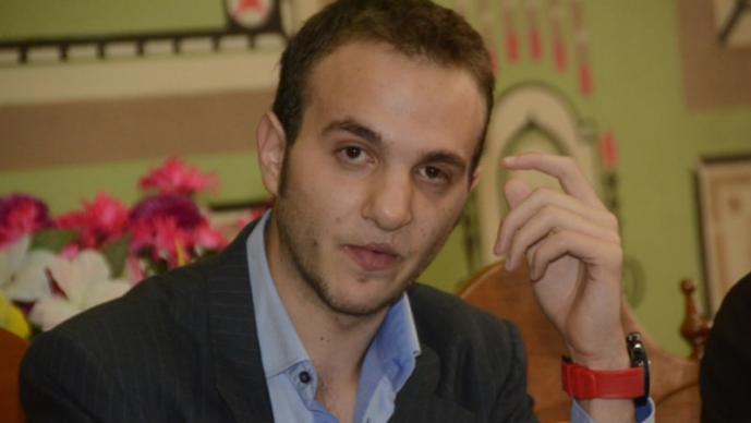 Mario Moreno Bernat
