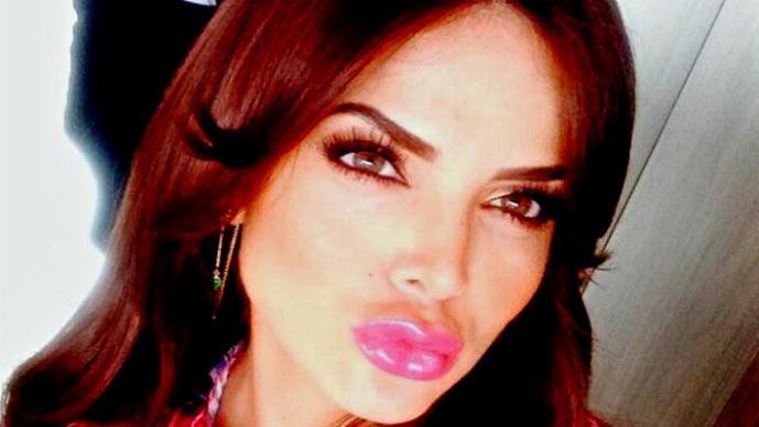 Marisol González luce pancita de embarazada en redes sociales