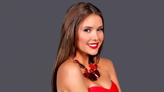 Marlene Favela y sus fotos más sexys