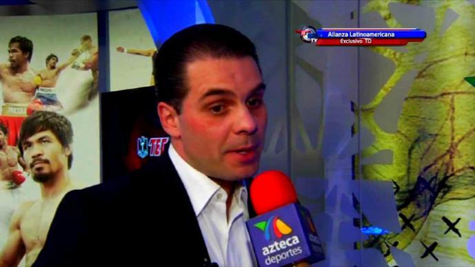 Televisa vs. TV Azteca durante el mundial