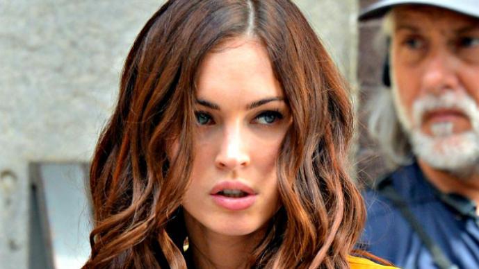 Megan Fox no acepta críticas a su película
