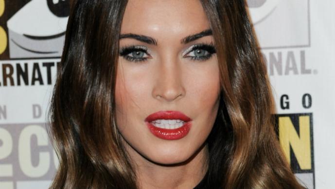 Megan Fox se queja por falta de sexo