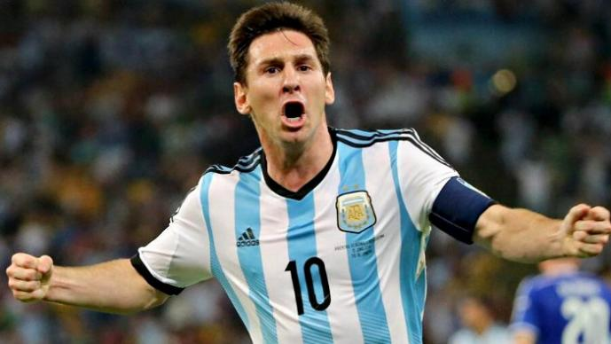 Messi y sus problemas con las finanzas