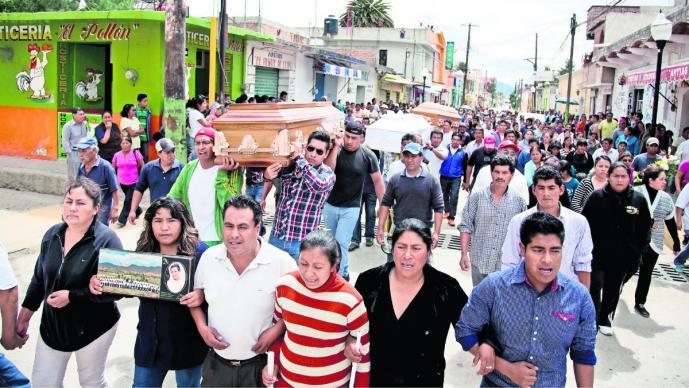 (Foto: Edwín Hernández, El Gráfico)