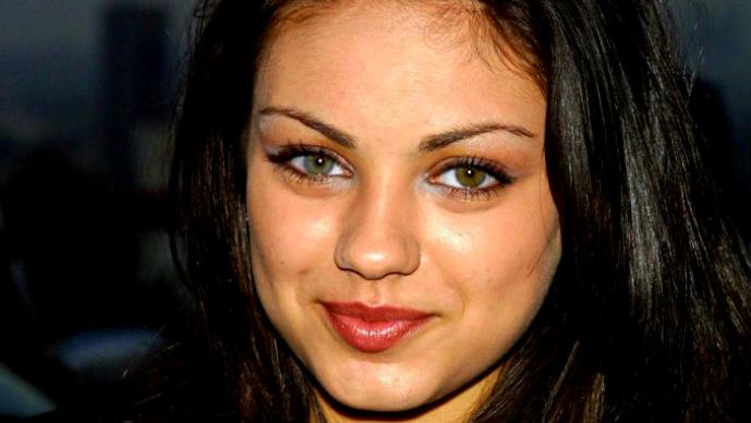 Mila Kunis ya piensa en volver a ser madre