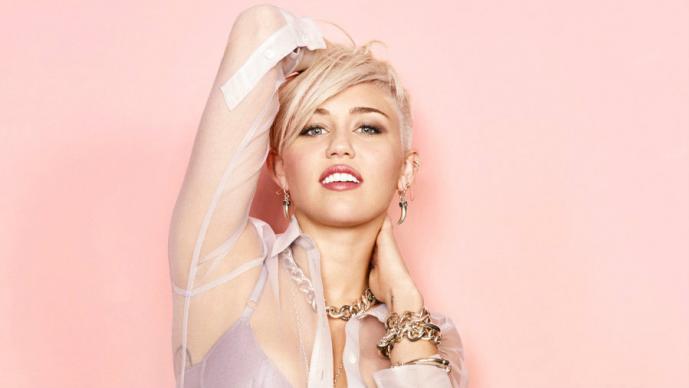 Miley Cyrus, Los Ángeles, Short