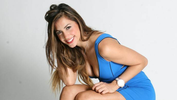 Milett Figueroa (Foto: Facebook)