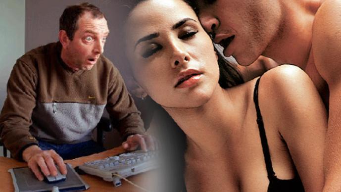 Consecuencias de mirar pornografía