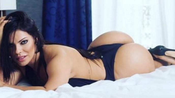Suzy Cortez Se Desnuda Para Sus Fans El Gráfico Historias Y
