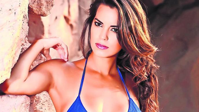 Valeria Piazza (Foto: Archivo El Gráfico)