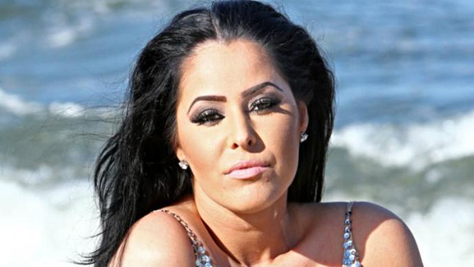 Myla Sinanaj