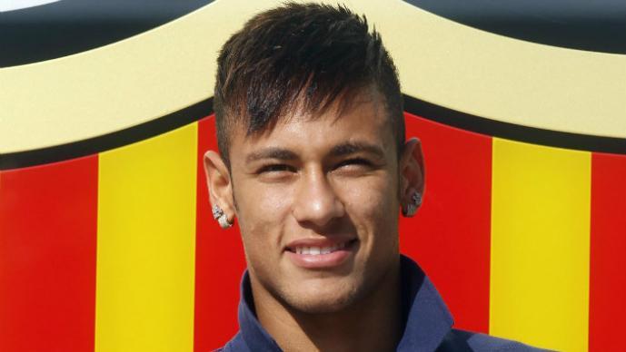 El Barcelona defraudó con la compra de Neymar